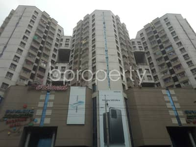 2 Bedroom Flat for Rent in Badda, Dhaka - 770 Square Feet Flat For Family For Rent In Shahjadpur