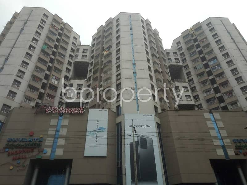 770 Square Feet Flat For Family For Rent In Shahjadpur