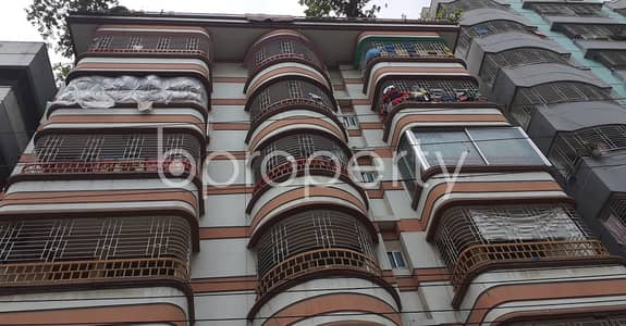 3 Bedroom Apartment for Rent in Niketan, Dhaka - 1557 SQ FT flat is now to rent which is in Niketan, Block D