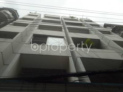 3 Bedroom Apartment for Rent in Baridhara DOHS, Dhaka - 1265 SQ FT flat is now to rent which is in Baridhara DOHS