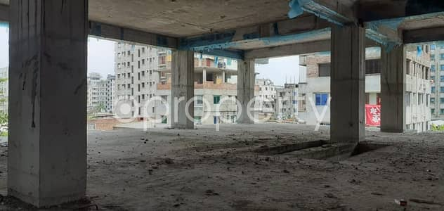 3 Bedroom Flat for Sale in Shyampur, Dhaka - 1050 Square Feet Apartment For Sale In Sritidara R/A.