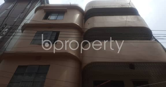 Office for Rent in Shyamoli, Dhaka - 3600 SQ FT office is now Vacant to rent in Shyamoli, Road No 5