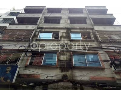 ভাড়ার জন্য এর অফিস - উত্তরা, ঢাকা - 700 Sq. Ft Work Space Is Available For Rent In Sector 10, Uttara