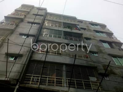 2 Bedroom Apartment for Rent in Badda, Dhaka - Grab A 720 Sq Ft Flat For Rent At Badda Close To Alif Nagar Mosque