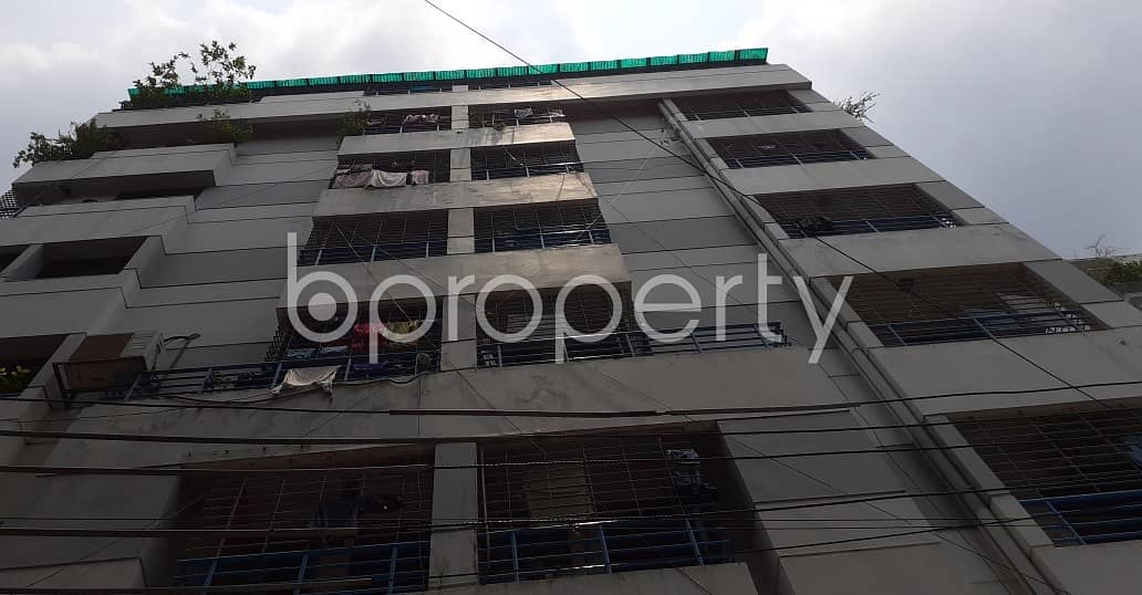 3 Bedroom, 3 Bathroom Apartment With A View Is Up For Rent In Green Road.