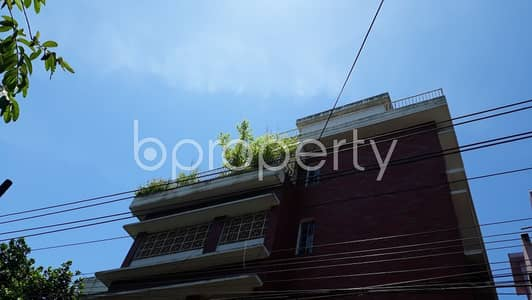 3 Bedroom Apartment for Rent in Halishahar, Chattogram - For Rental purpose beautiful 1400 SQ FT flat is now up to Rent in Halishahar