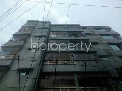 2 Bedroom Apartment for Rent in Badda, Dhaka - 720 Sq Ft Flat For Rent In Baithakali, Badda