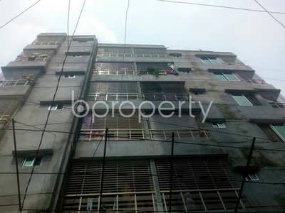 2 Bedroom Flat for Rent in Badda, Dhaka - 2 Bedroom Flat For Rent In Baithakali, Badda