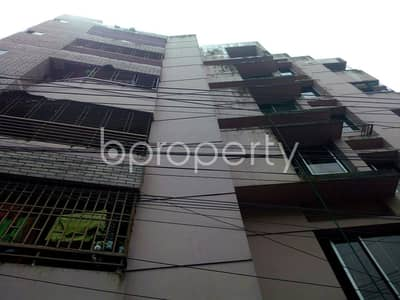 2 Bedroom Flat for Rent in Lal Khan Bazaar, Chattogram - Ready apartment 1000 SQ FT is now to Rent in Lal Khan Bazaar