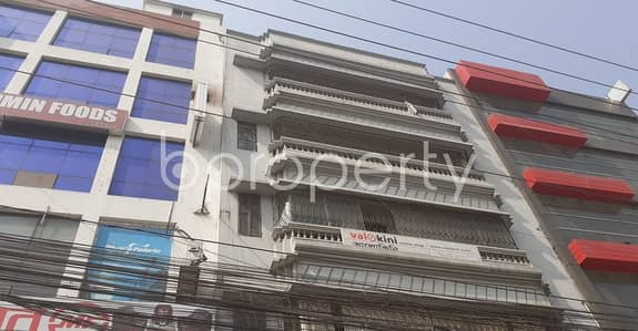 Floor for Rent in Mohammadpur, Dhaka - See This Commercial Space For Rent Located In Mohammadpur Near To SP Hospital.