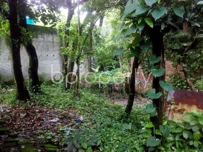 Plot for Sale in Keraniganj, Dhaka - At Keraniganj 2.25 Katha Plot Is Available For Sale