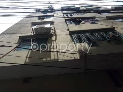 ভাড়ার জন্য BAYUT_ONLYএর অ্যাপার্টমেন্ট - ধানমন্ডি, ঢাকা - An Apartment Is Waiting For Rent At Shukrabad Nearby Square Hospitals Ltd.