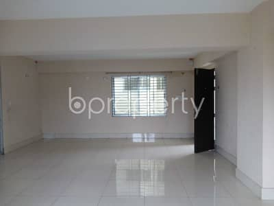 For Rent Covering An Area Of 1250 Sq Ft Flat In Bagmoniram