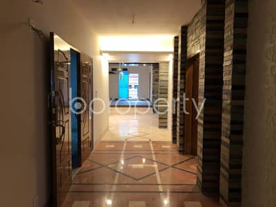 5 Bedroom Flat for Sale in Baridhara, Dhaka - 5100 Sq Ft A Spacious Apartment Is Up For Sale At Baridhara Near To Masjid-e-badruddin Ahley Hadees