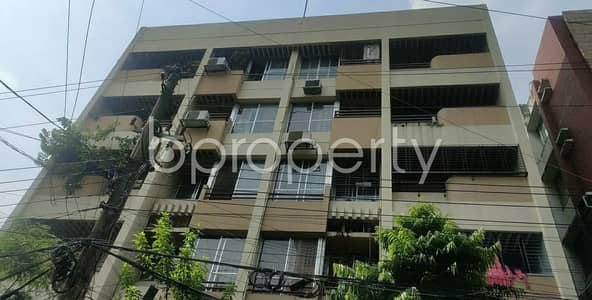 Office for Rent in Dhanmondi, Dhaka - At Dhanmondi Near By LABAID Specialized Hospital 2100 Square Feet Ready Commercial Office Is For Rent.