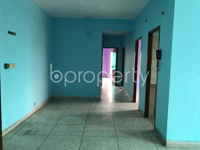 3 Bedroom Flat for Sale in Lalbagh, Dhaka - In Bakshi Bazar Apartment Can Be Found For Sale Near Board Of Intermediate & Secondary Education