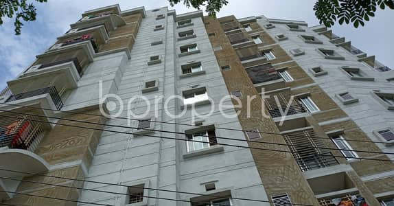 ভাড়ার জন্য BAYUT_ONLYএর ফ্ল্যাট - বাকলিয়া, চিটাগাং - For Rental purpose nice 1050 SQ FT flat is now up to Rent in Bakalia
