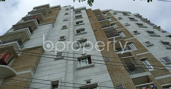 ভাড়ার জন্য BAYUT_ONLYএর অ্যাপার্টমেন্ট - বাকলিয়া, চিটাগাং - For Rental purpose nice 1250 SQ FT flat is now up to Rent in Bakalia