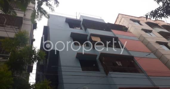 ভাড়ার জন্য BAYUT_ONLYএর অ্যাপার্টমেন্ট - মোহাম্মদপুর, ঢাকা - 800 Sq Ft Residential Flat Is Open For Rent At Mohammadpur Area Nearby Mohammadpur Model School.