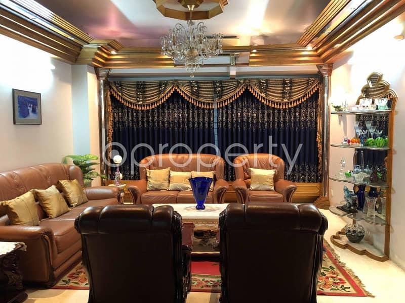 3375 Sq Ft Duplex For Sale At Baridhara Very Near To Uttar Baridhara Baitur Nur Jame Mosjid