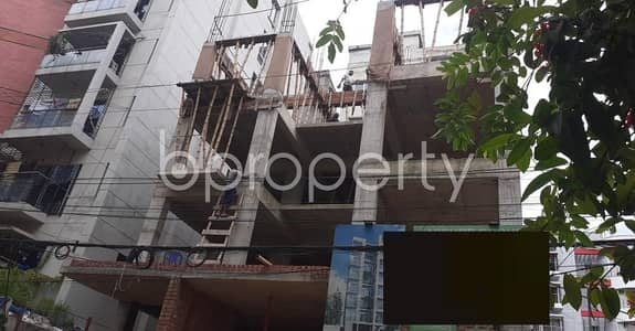 3 Bedroom Apartment for Sale in Bashundhara R-A, Dhaka - A 1581 Sq Ft Flat For Sale In Bashundhara R-a