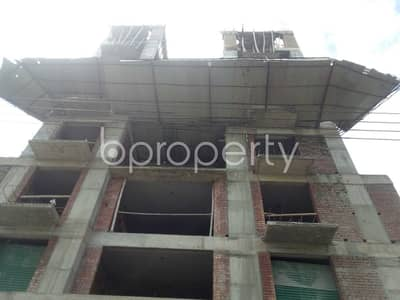 3 Bedroom Apartment for Sale in Bashundhara R-A, Dhaka - Modern 1798 Sq Ft Flat Is Up For Sale In Bashundhara R-a