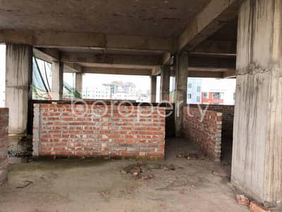 Apartment for Rent in 7 No. West Sholoshohor Ward, Chattogram - A Business Space Is Up For Rent In The Location Of West Sholoshohor Near Sonali Bank Limited