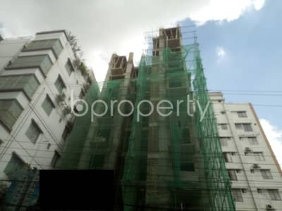 3 Bedroom Apartment for Sale in Baridhara, Dhaka - 1721 Sq. ft Residential Apartment Is For Sale At Baridhara Close To Baitul Atik Kendrio Jameh Masjid