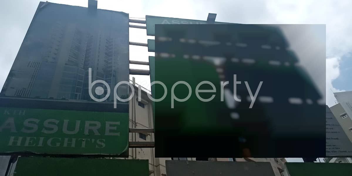 1729 Sq Ft Flat For Sale At Shiddheswari Near To Rushmono Specialized Hospital