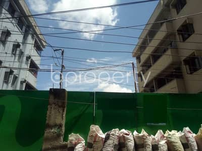 4 Bedroom Apartment for Sale in Maghbazar, Dhaka - Make this 1556 SQ FT flat your next residing location, which is up for sale in Maghbazar