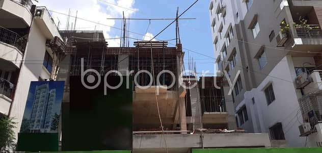 3 Bedroom Flat for Sale in Uttara, Dhaka - A 2285 Sq. Ft House Is Available For Sale At Uttara -4, With An Affordable Deal.