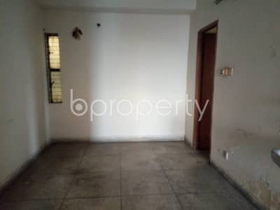 3 Bedroom Apartment for Sale in Sutrapur, Dhaka - 1180 Sq. Ft Flat For Sale Covering A Beautiful Area In Tikatuli Nearby Tikatuly Jame Masjid