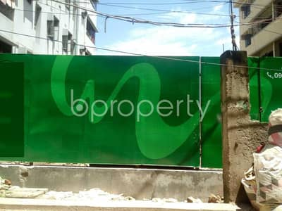 3 Bedroom Apartment for Sale in Maghbazar, Dhaka - Worthy 2177 SQ FT Residential Apartment is for sale at Maghbazar