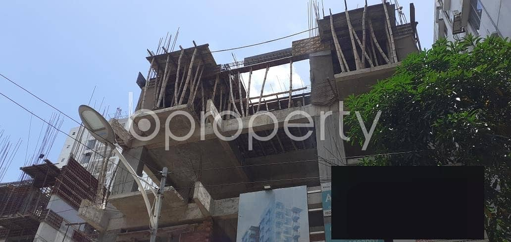 1727 Square Feet Flat For Sale In Uttara Near By IBAIS University