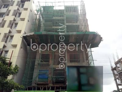 3 Bedroom Apartment for Sale in Uttara, Dhaka - Near To Islamabad Jame Masjid At Uttara 1740 Sq. Ft Residential Apartment For Sale.