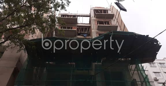 Close To Uttara West Police Station 1581 Sq. Ft Flat For Sale .