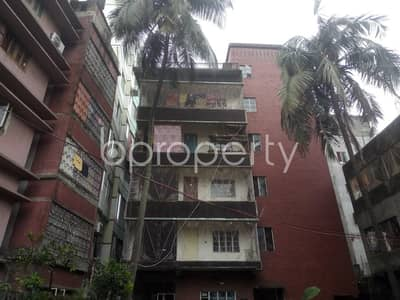 15 Bedroom Building for Sale in Sutrapur, Dhaka - Offering you well constructed 5760 SQ FT full building with land is up for sale in Wari