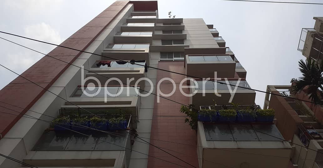 This Spacious 2100 Sq. Ft Flat In Uttara -3 With A Convenient Price Is Up For Sale