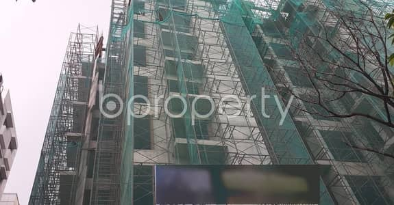 4 Bedroom Flat for Sale in Uttara, Dhaka - Worthy 4416 SQ FT Residential Apartment is for sale at Uttara, Sector 13