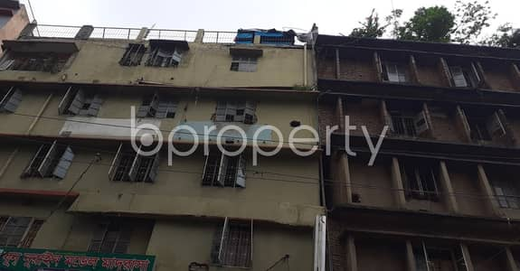 Floor for Rent in Malibagh, Dhaka - 4200 SQ FT Office is now to rent which is in Malibagh