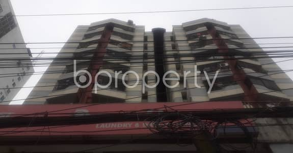 3 Bedroom Flat for Sale in Shyamoli, Dhaka - Comfortable And Wonderful 2019 Sq. Ft Flat Up For Sale In Mirpur Road.
