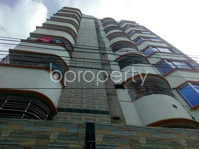 3 Bedroom Flat for Rent in Shahi Eidgah, Sylhet - This Flat Is Now Vacant For Rent In Shahi Eidgah Close To Shahi Eidgah Hazaribag Jame Masjid