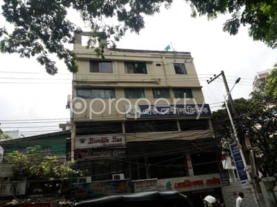 Office for Rent in Panchlaish, Chattogram - Worthy 5000 Sq Ft Commercial Office Is Up For Rent At Panchlaish, O. r Nizam Road