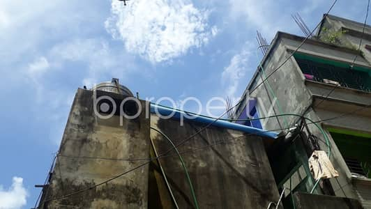 1 Bedroom Apartment for Rent in Halishahar, Chattogram - A Comfy 500 Sq Ft Dwelling For A Small Family Is Here For Rent In Halishahar