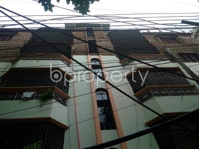 2 Bedroom Apartment for Rent in Khulshi, Chattogram - Offering you beautiful 1000 SQ FT apartment to Rent in Khulshi