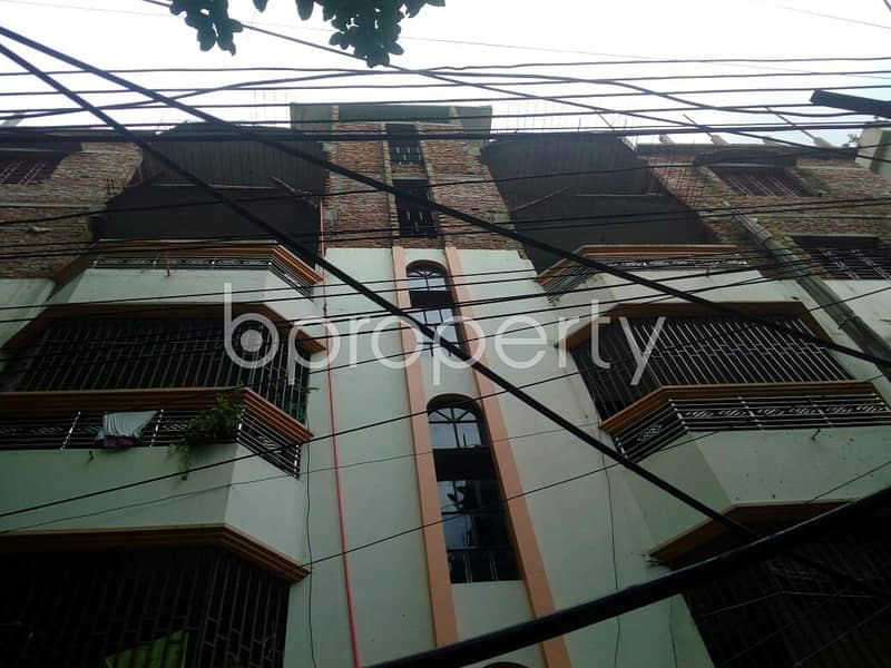 Offering you beautiful 1000 SQ FT apartment to Rent in Khulshi