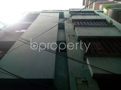 2 Bedroom Flat for Rent in Khulshi, Chattogram - Offering you beautiful 850 SQ FT apartment to Rent in Khulshi