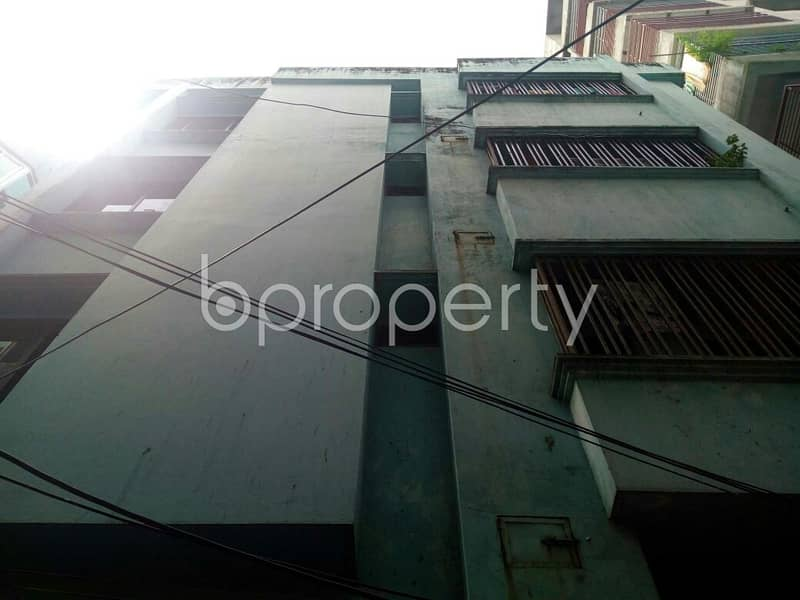 Offering you beautiful 850 SQ FT apartment to Rent in Khulshi