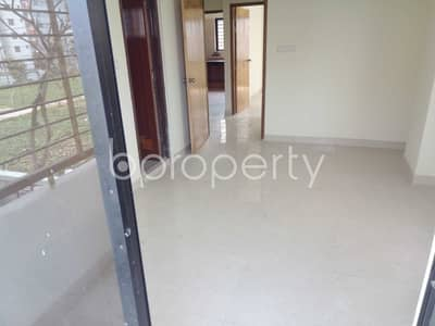 3 Bedroom Apartment for Sale in Bashundhara R-A, Dhaka - Ready Flat Of 1900 Sq Ft Is Now Available To Sale In Bashundhara R-a Nearby NSU