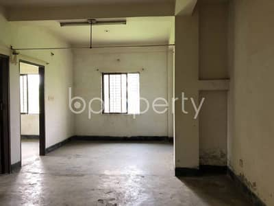 4 Bedroom Building for Sale in Turag, Dhaka - Visit This Building With Land Available For Sale In Turag Nearby Greenland Hospital Limited